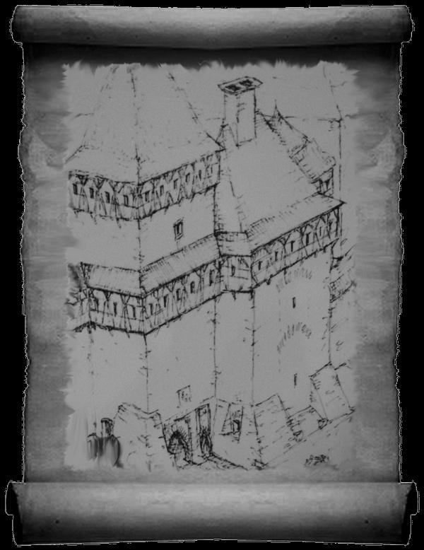 rijen-kresba